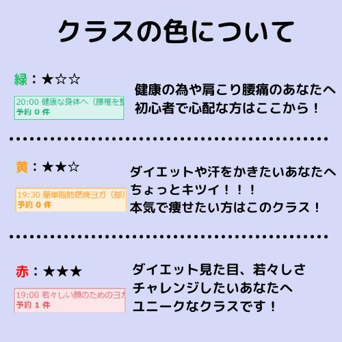 オンラインヨガ・マインドフルネス・ダイエット